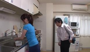 blowjob kone par japansk rett