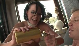 anal lesbisk pornostjerne onani dildo leketøy stor kuk maskin ass-til-munn kuk