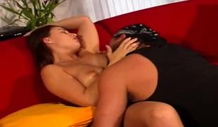 naturlige pupper brunette anal hardcore slikking sædsprut facial fingring fitte par
