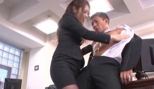 asiatisk japansk blowjob sædsprut strømper foot fetish hardcore trekant lingerie rett