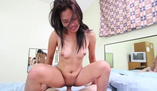 AsianSexDiary Video: Erika Revisit