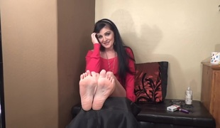 rett webkamera brunette foot fetish hd milf