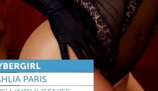 Tahlia Paris in Rich Indulgence - PlayboyPlus