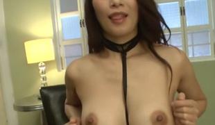 Amazing Japanese babe Reiko Kobayakawa in Hottest JAV uncensored Big Tits clip