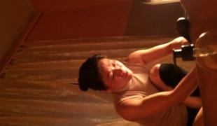 asiatisk massasje kinesisk