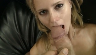 kjønn deepthroat pornostjerne gagging hd hals