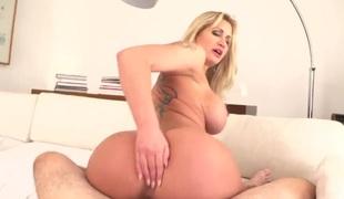 synspunkt tenåring puppene anal kjønn blonde hardcore deepthroat store pupper pornostjerne