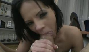 anal hardcore deepthroat stor kuk ass-til-munn gagging hd fisting hals anus