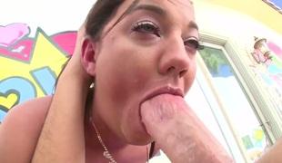 rumpehull anal hardcore deepthroat stor kuk anal creampie knulling kuk puling hd