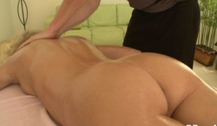 hardcore blowjob massasje