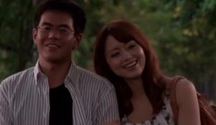 Superlatively good Japanese slut Akiho Yoshizawa in Incredible JAV episode