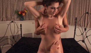 Eva Christel in Foreign Housewife part 4