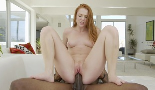 BLACKED Wife Sabrina Banks Likes BBC