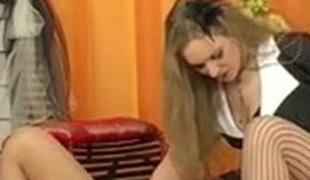 lesbisk tysk rimjob