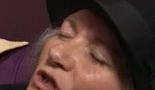 German grannies fucked in all holes hard
