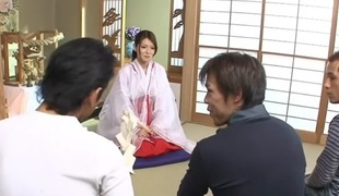 gangbang blowjob leketøy creampie fetish japansk hd