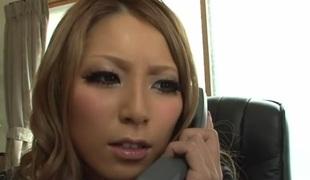 gangbang blowjob leketøy creampie fetish japansk hd rett