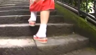 blowjob leketøy creampie japansk rett