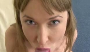 tenåring anal blowjob