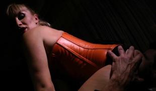 naturlige pupper anal hardcore milf store pupper blowjob lingerie truser fitte titjob