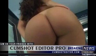 Gorgeous Latin chick Camgirl With Amazing Ass