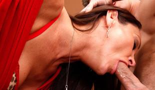 store pupper facial brunette milf blowjob hd rett