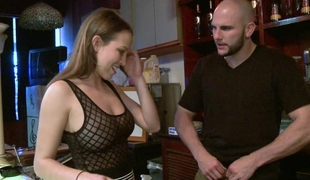 New hotty receives wild for the right price