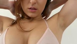 Leah Gotti in Flexible Fuck - Baebz