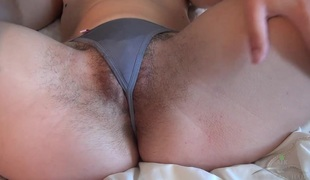 onani fingring russisk hårete brystvorter