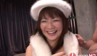 JAPAN HD Japanese Legal age teenager Squirts and Creams
