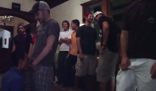 amatør tenåring brunette rumpehull anal fanget kjæreste ass-til-munn puling hd