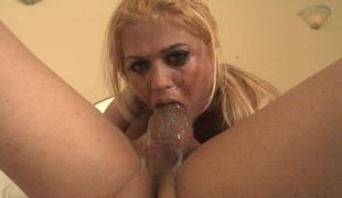 virkelighet naturlige pupper anal blonde hardcore deepthroat pornostjerne blowjob leketøy curvy